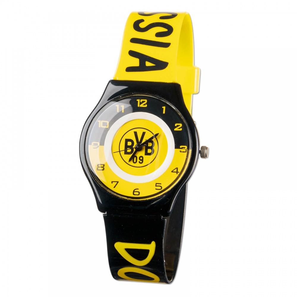 BVB-Armband mit Herz Borussia Dortmund