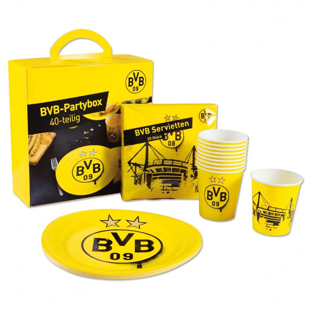 Plus Lesezeichen I Love Dortmund Borussia Dortmund Hundehalstuch BVB 09