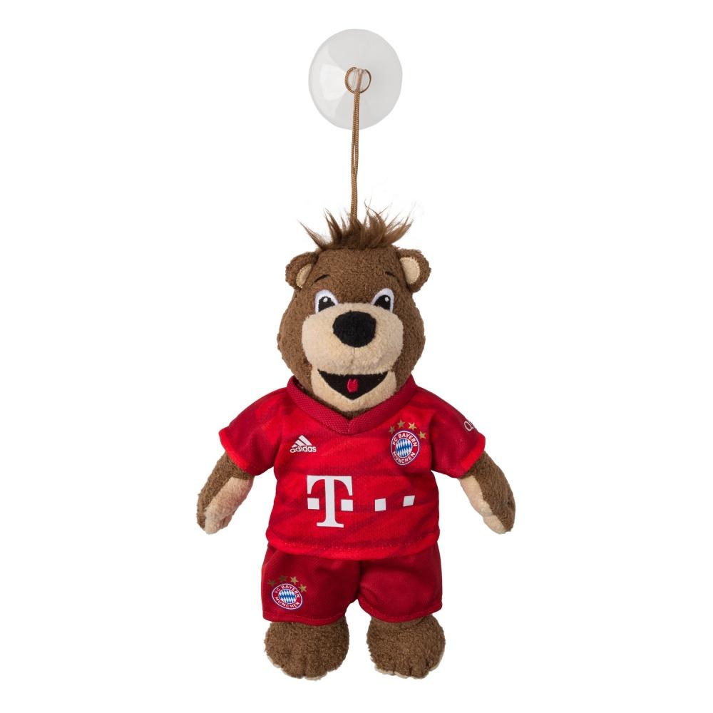Plus Lesezeichen I Love M/ünchen FC Bayern M/ünchen Damen Geldb/örse Geldbeutel FCB Portemonnaie