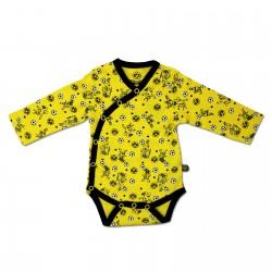 Borussia Dortmund Baby Body - Emma -