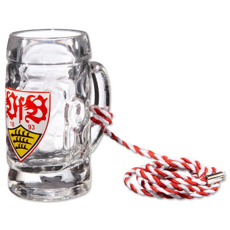 VfB Stuttgart Schnapsglas