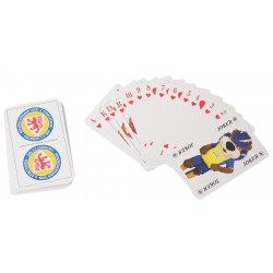 Eintracht Braunschweig Spielkarten Rommé Canasta Bridge, Kartenspiel BTSV - plus  Lesezeichen Wir lieben Fußball