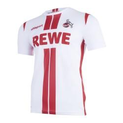 1. FC Köln Heimtrikot 2020/2021 Home Trikot - Plus Lesezeichen I love Köln