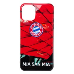 FC Bayern München Handycover - Allianz Arena - iPhone 11Pro, Handy Cover, Back Case FCB