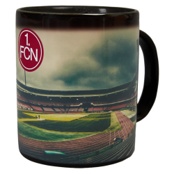 1. FC Nürnberg Zaubertasse