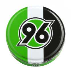 Hannover 96 Bonbons in dekorativer Metalldose H96