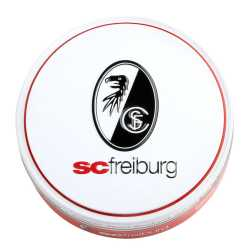 SC Freiburg Bonbons in dekorativer Metalldose
