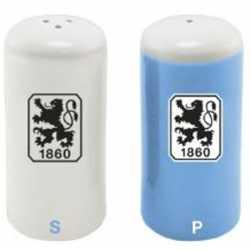 TSV 1860 München Salz und Pfeffer