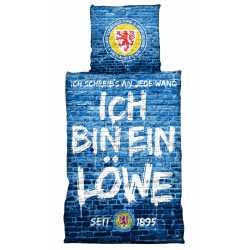 Eintracht Braunschweig Bettwäsche - Ich bin ein Löwe -
