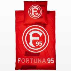 Fortuna Düsseldorf Bettwäsche - Fortuna -