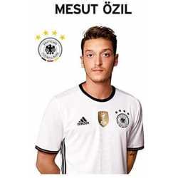 Wandsticker Mesut Özil