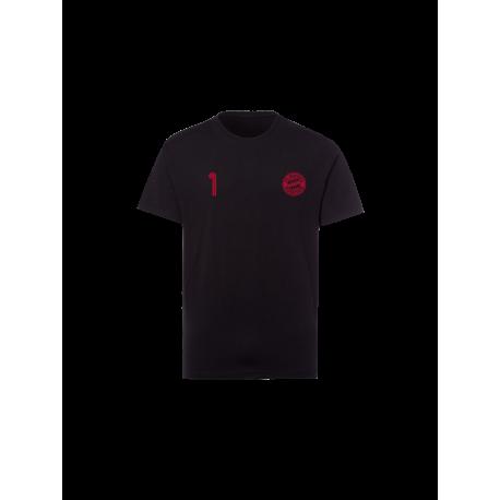 FC Bayern München Kinder T-Shirt - Manuel Neuer -