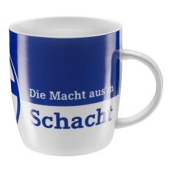 """Tasse - plus gratis Lesezeichen """"I love Gelsenkirchen"""""""