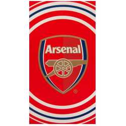 Arsenal FC  Velour Strandtuch - Pulse