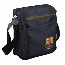 FC Barcelona Umhängetasche schwarz