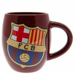 FC Barcelona Tee Tasse