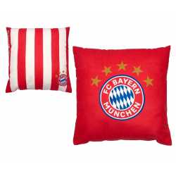 FCB Kissen 5 Sterne