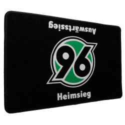 """H96 - plus gratis Lesezeichen """"I love Mönchengladbach"""""""