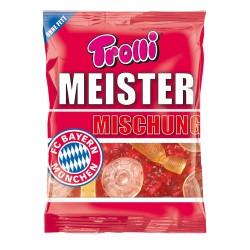 """FC Bayern München adapter - plus gratis Lesezeichen """"I love München"""""""