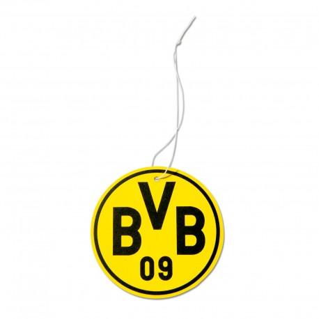 Borussia Dortmund Lufterfrischer Air Refresher Logo Emblem Bvb 09 L New Fancorner