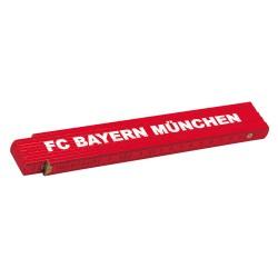 """Zollstock - plus gratis Lesezeichen """"I love München"""""""
