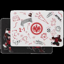 3er-Set Eintracht Frankfurt Schnellhefter DIN A4