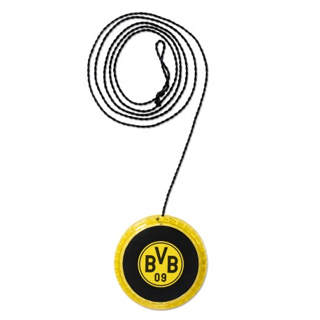 Borussia Dortmund Jojo mit Lichteffekten - plus Lesezeichen I love Dortmund
