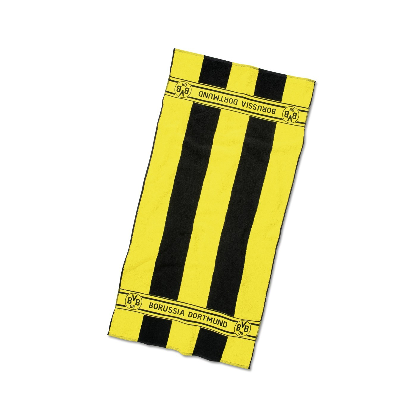 Borussia Dortmund BVB 09 BVB-Handtuch 50x100
