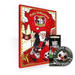Schl/üsselband Leverkusen Bayer 04 Lanyard Badgeholder rot Plus Lesezeichen Wir lieben Fussball