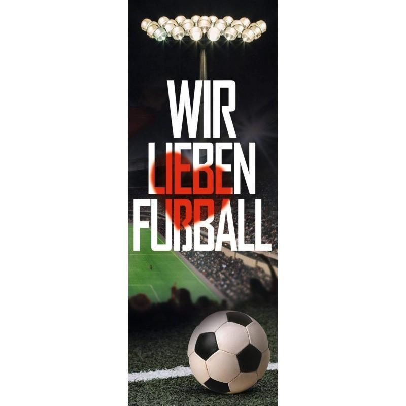 Hansa Rostock Nylongeldbörse Geldbeutel F.C