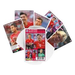 plus Lesezei Bayern München Leucht-Puzzle Allianz Arena 1200 Teile Puzzle FCB