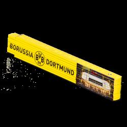 """BVB - plus gratis Lesezeichen """"I love Dortmund"""""""