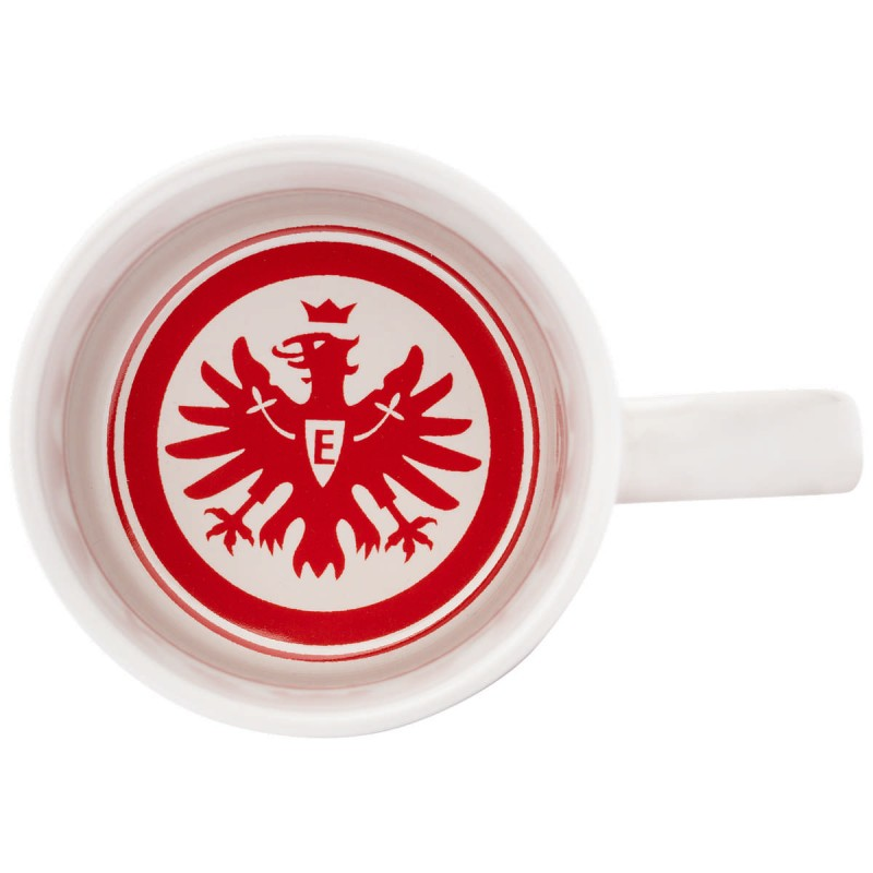 "Eintracht Frankfurt Kaffeebecher /""Mega/"""