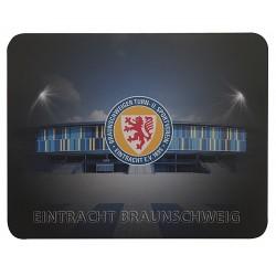 Eintracht Braunschweig Mousepad Stadion, Mauspad - plus  Lesezeichen Wir lieben Fußball